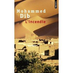 L'incendie -Mohammed Dib dans Mohammed Dib Lincendie-Mohamed-dib