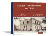 """""""MAILLOT-IMCHEDDALEN EN 1950"""" DE TASSADIT YACINE  Pour les passionnés de l'histoire dans Lecture MAILLOT-IMCHEDDALEN"""