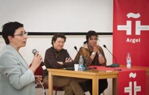 L'Institut Cervantes honore nos écrivaines dans MAÏSSA BEY Maïssa-Bey.--300x192