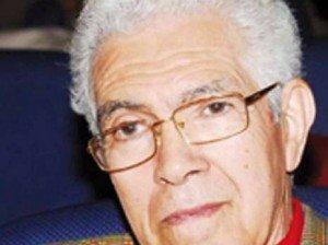 L'hypothèse totalitaire en Algérie, le cas du FLN 1954-1962 (*) dans Mohammed Harbi. Mohamed-harbi-Historien-300x224