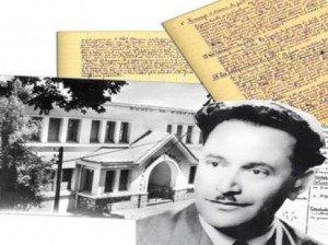 Mouloud Feraoun : Intellectuel blacklisté dans Mouloud Feraoun Mouloud-feraoun-300x224