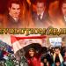 L'Algérie à l'heure des révolutions arabes  Que faire ? Par où commencer ?