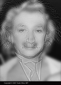 Illusion Albert Einstein ou Marilyn Monro  dans Peinture illusion_optique_monroe_einstein-217x300