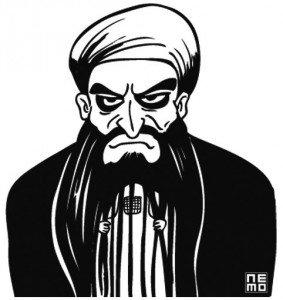 BILLET  Il ne faut plus dire « islamiste » dans Didi Baracho islamiste-283x300