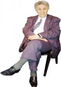 Premier président de l'algérie indépendante, Ben bella s'est éteint hier à l'âge de 96 ans  L'adieu à un monument de l'histoire dans Ben bella Ahmed-benbella-210x300