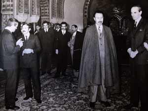 Repères Biographiques  Revisiter la mémoire de Houari Boumediène dans Houari BOUMEDIENE HOUARI-BOUMEDIENE1