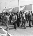 Ils sont devenus des gourbis sans vie  Les 1000 villages socialistes : La fin d'une époque dans Houari BOUMEDIENE Révolution-agraire-139x150