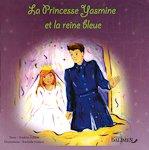 Princesse Yasmine et la reine bleue dans LITTERATURE img70