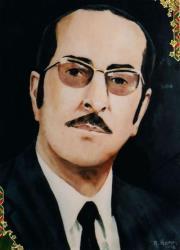 La Chronique de Abdelhakim Meziani  Un somptueux hommage algérois et kabyle à Abderrezak Fakhardji (2/2) dans Abdelhakim Meziani 372857_434863726538107_240184954_n