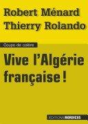 Lettre ouverte à Robert Ménard et Thierry Rolando  Par : Tahar Benabid* dans Universitaires books