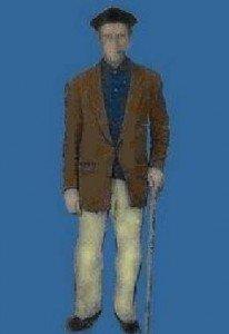 Saci Takchira : il était pour Kateb Yacine une source intarissable d'inspiration  Par Noureddine Guergour  dans Contribution sacitekchirab2-206x300