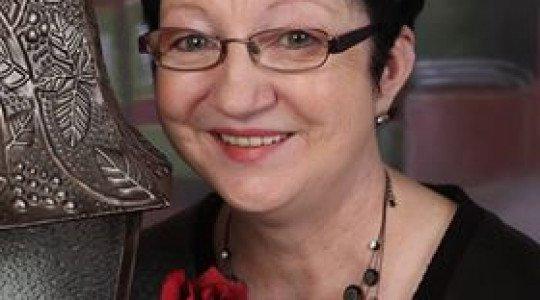 Biographie Louise Hudon